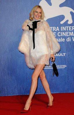Salvatore Ferragamo at the 73rd Venice Film Festival