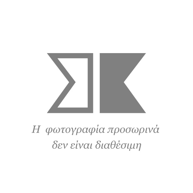 A TO Z GREEK POOL SLIDES FLAT PS-EVIL EYE CANV T